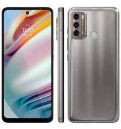 Motorola G 60. 128. Excelente. Novo.