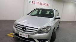 Título do anúncio: Mercedes-Benz B 200 1.6 Sport Turbo Automático