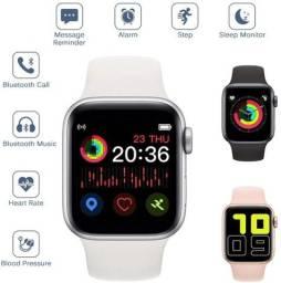 Relógio Inteligente X6 - Lh728 - Bluetooth - Smartwatch