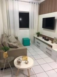 Título do anúncio: Apartamento com 3 dormitórios à venda, 56 m² por R$ 239.990,00 - Itaperi - Fortaleza/CE