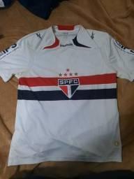 Camisa São Paulo 2010