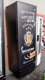 Cervejeira Happy Hour nova (tudo par comércio)