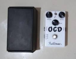 Pedal overdrive OCD Fulltone - Clone