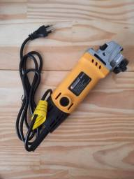 Esmerilhadeira Lixadeira Angular NK 115mm