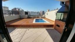 Título do anúncio: Cobertura, 240 m² - venda por R$ 2.850.000,00 ou aluguel por R$ 13.400,00/mês - Perdizes -
