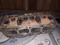 Cabeçote completo motor ap 1.6