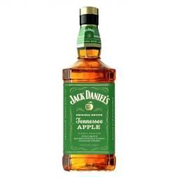 Uísque Jack Daniel's Apple Estados Unidos Da América Garrafa 1 L