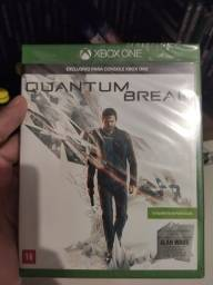 V/T Quantum Break Xbox