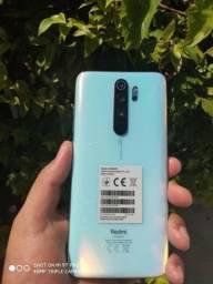 Xiaomi Redmi Note 8 PRO 128GB 6RAM - parcelamos - garantia - lacrado