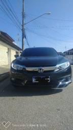 Honda civic G 10 2017