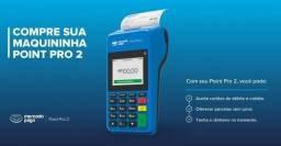Maquineta point pro2 mercado pago