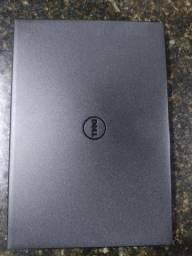 Dell Inspiron 14 5468 i5 7º Geração Impecável c/mochila e mouse Dell