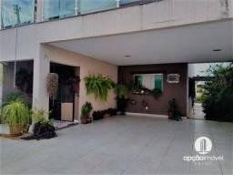 Sobrado com 4 dormitórios à venda, 330 m² por R$ 600.000,00 - Residencial Portal Do Cerrad