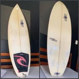 Prancha Surf DHD 5,9 Usada