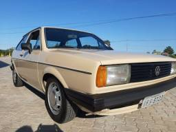 VW Gol 1986 Turbo