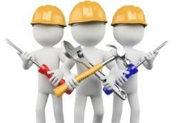 Título do anúncio: Vaga para Auxiliar de Manutenção em Condomínio
