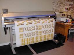 Impressora Plotter Roland SC-500