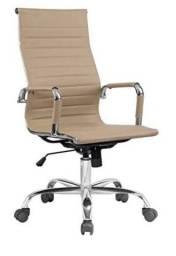 Conjunto de 7 Cadeiras de Escritório