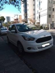 Ford Ka praticamente ZERO!!!!!