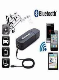 Receptor Bluetooth Áudio Stereo 2.1