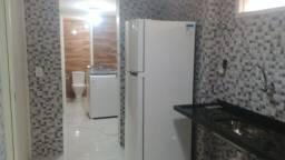 Apartamento nas melhores praias de Maceió-AL, 2 quartos, totalmente mobiliado.