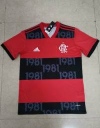 Camisa Flamengo - Tam M