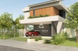 Campo Grande - Casa de Condomínio - Alphaville 3
