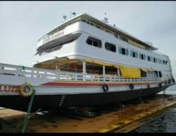Lancha Fary Boat 2015