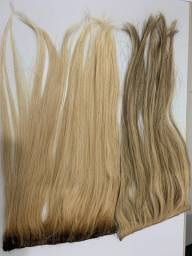 Título do anúncio: Mega Hair cabelo humano