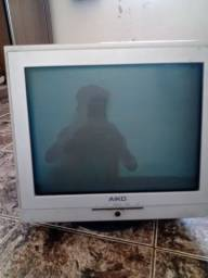 computador AIKO antigo usado