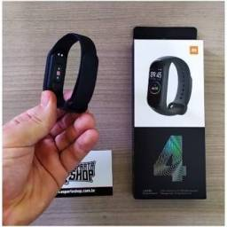 Relógio smartwatch xaomi pulseira inteligente original