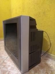 TV de tubo 24p
