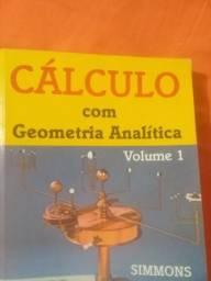Calculo 1 Com Geometria Para Engenharia