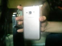 Celular moto g1 e Samsung j1