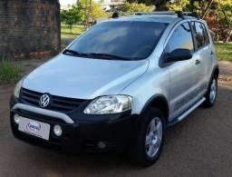 Vw - Volkswagen Crossfox 1.6 Completo 2005/2005 - 2005