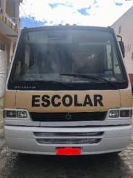 Micro Ônibus Marcopolo Mercedes 814