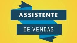 Assistente de Vendas em Humaitá/AM