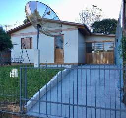 Vende-se casa no Bairro Planalto Victor Graeff - RS