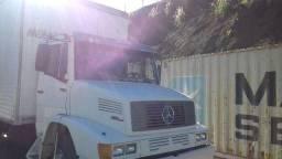 Caminhão Mercedes - 1995