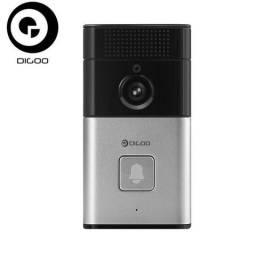 Campainha Inteligente Wifi com Video e som remoto Digoo