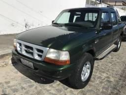 Ranger XL 2011 - 2001