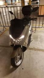 Yamaha Nmax 160cc 2017 - 8000km - 2017
