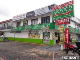 Loja comercial para alugar em Jardim rio verde, Colombo cod:48219