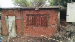 Vendo Construção de Casa