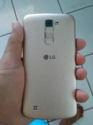 Celular Lg k10 laite