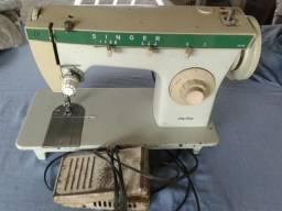Maquina de costura singer 220 volts