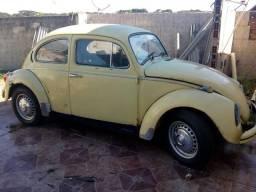Vw fusca 1300 1975