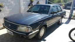 Ford Delrey Ano 1987 - 1987