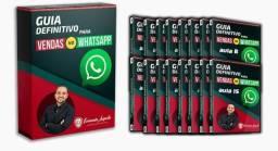 Guia Definitivo para Vendas pelo Whatsapp
