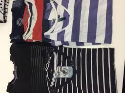 96136fba7a7 camisetas lote